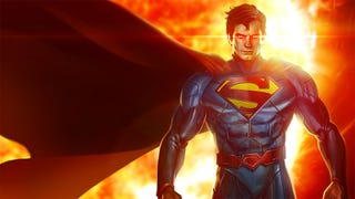 DC's <i>Infinite Crisis</i> Has Officially Launched. Let's Play.