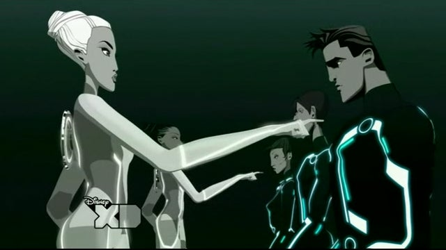 Tron: Uprising kicks off and Equalists get revenge on The Legend of Korra
