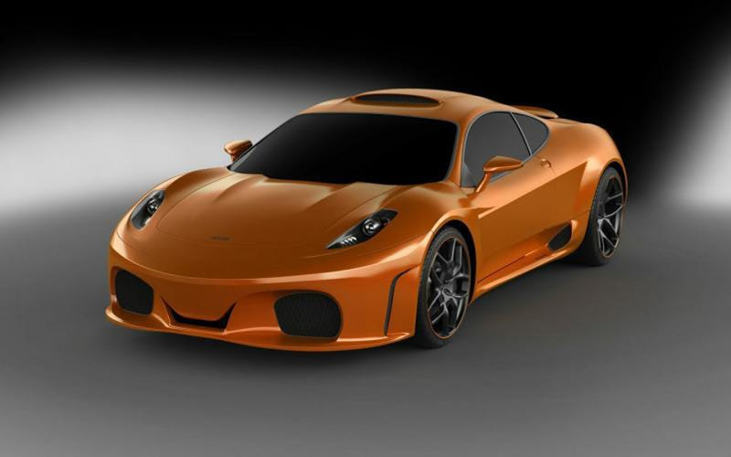 Novitec Rosso TuLesto: Ferrari F430 Gets 777 HP, 218 MPH Top Speed