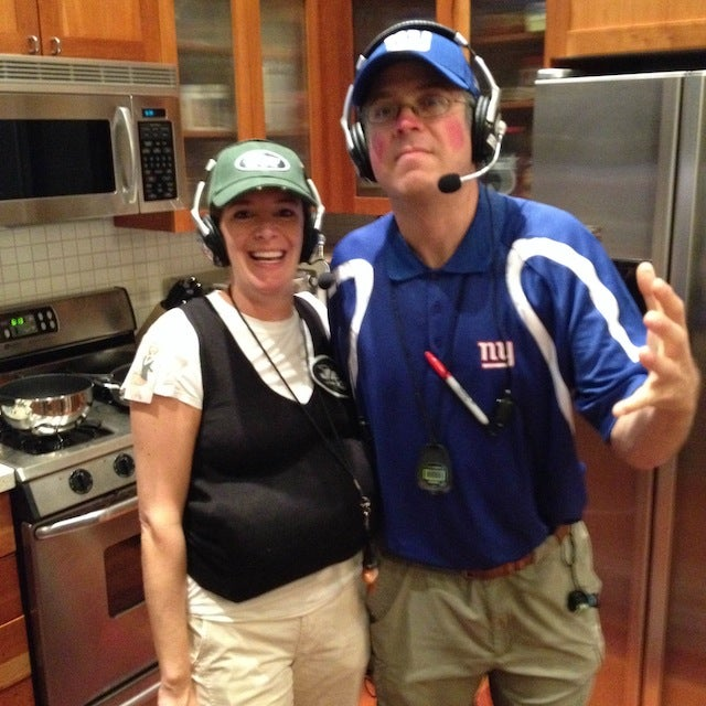 Your Best Sports-Themed Halloween Costumes