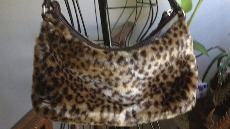 Fashion Scavenger Hunt: Help Find a Vintage Old Navy Bag Under $5000