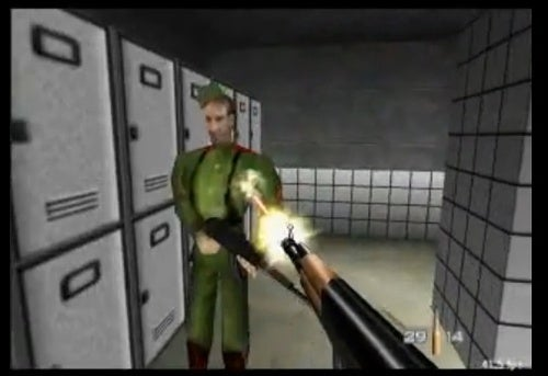 The People Who Made GoldenEye Were Almost Purchased By The People Who Are Making GoldenEye