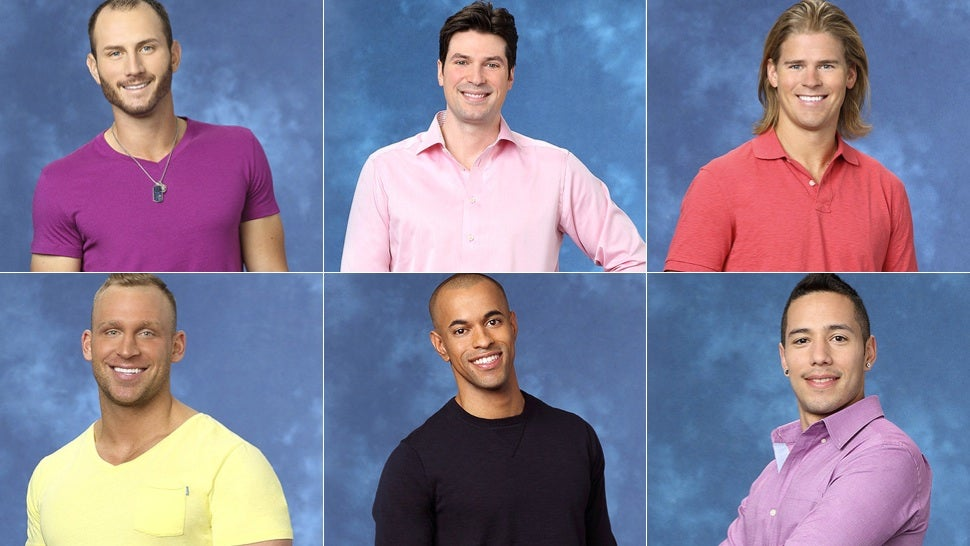 Heres What America Thinks About The New Bachelorette Contestants