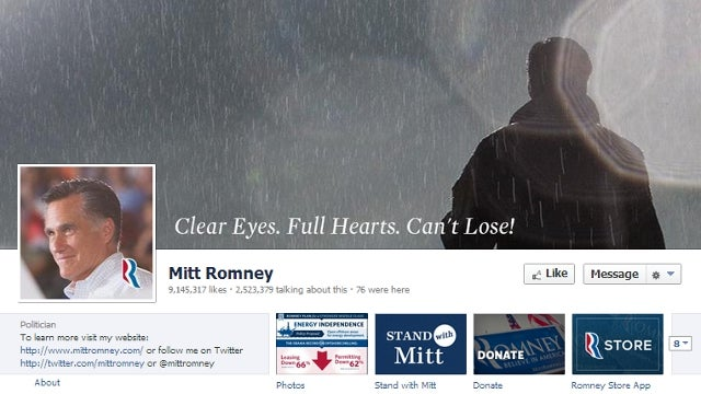 Creator of Friday Night Lights Sends Mitt Romney Cease and Desist Letter Over Appropriation of Show's Iconic Rallying Cry