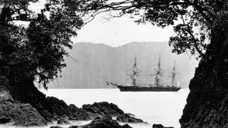 This Expedition Helped Decide The Location Of The Panama Canal