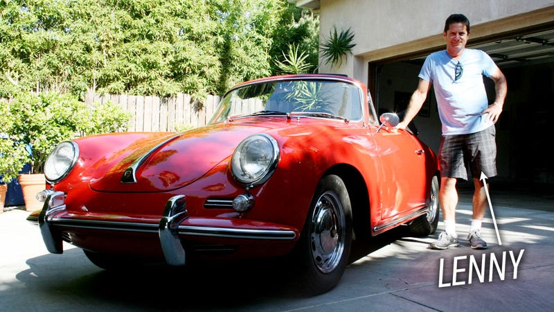 1964 Porsche 356 SC: The Jalopnik Classic Review