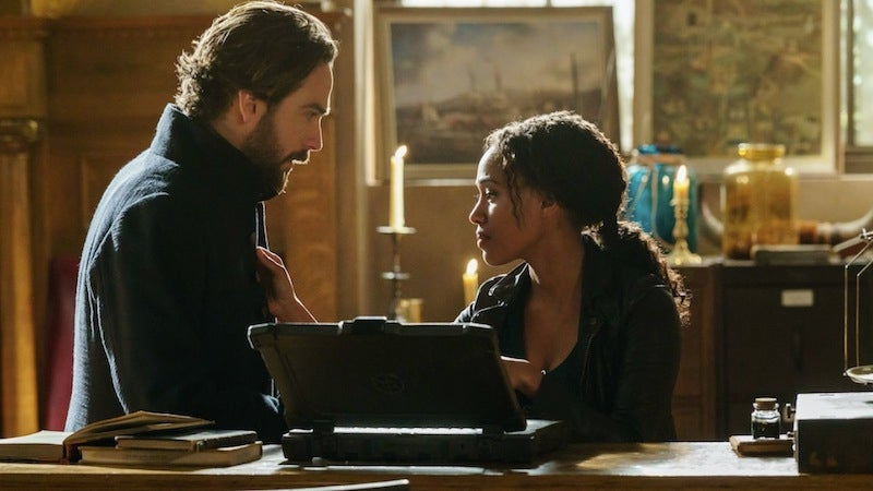 Sleepy Hollow Fans Lose Their Heads Over Major Character Death