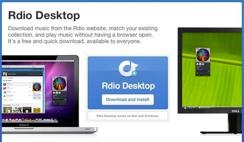 Rdio Is an Awesome Social Music Service (and We've Got Invites)