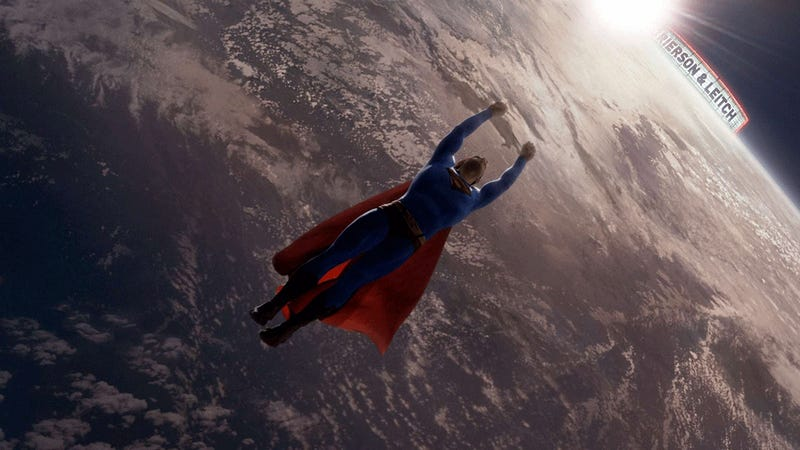 The Little Superhero Movie That Couldn't: Defending Superman Returns