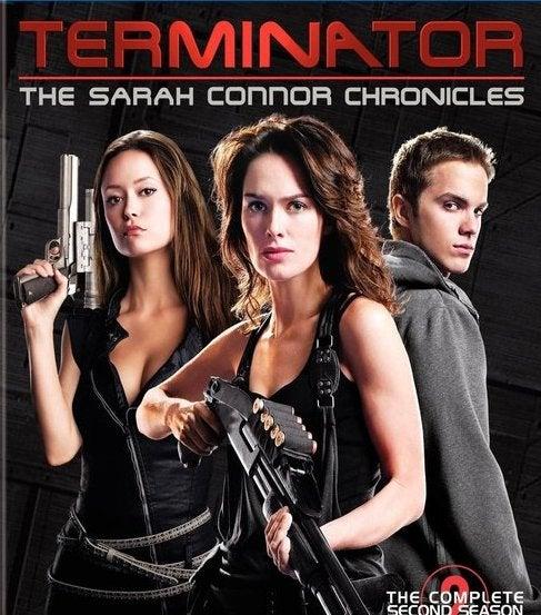 Sarah Connor Chronicles Season 2 Plays Like A Novel
