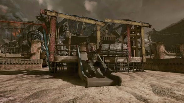 Gears of War 3 Campaign is Trickier, Less Linear and Better-Written than its Predecessors