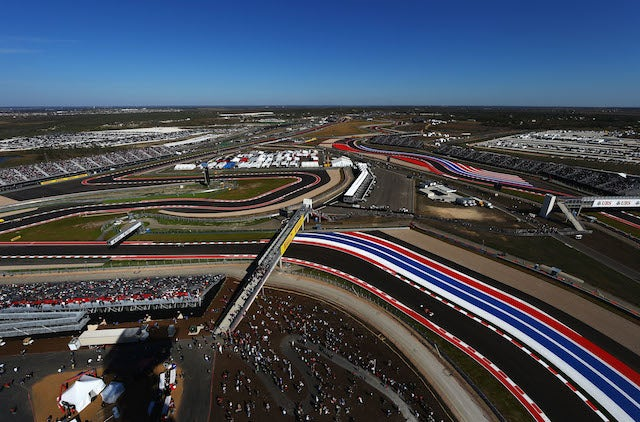 The Ten Tracks Where NASCAR Has To Race