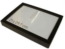 GSM Picture Frame, For Spies and Voyeurs