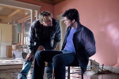 Smallville episode 1017 Kent