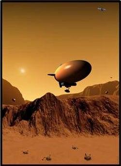 NASA Envisions Robot Future That's More Wall-E Than Phoenix Lander