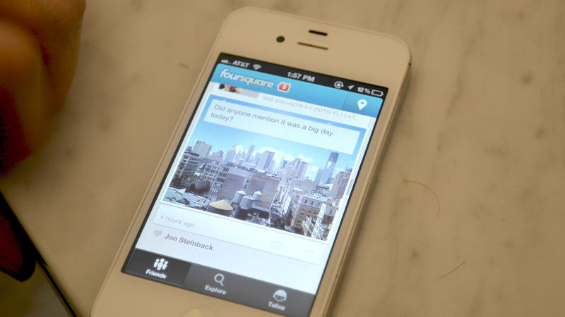 There's a New Foursquare, and You Should Care