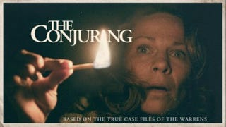 WATCH THE CONJURING ONLINE FREE 2013 FULL MOVIE STREAM PUTLOCKER