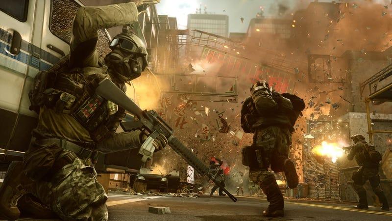 Sony Trashes EA's New Access Program