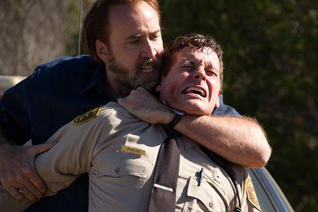 Comeback Kid: The Redemption of Nicolas Cage in Joe