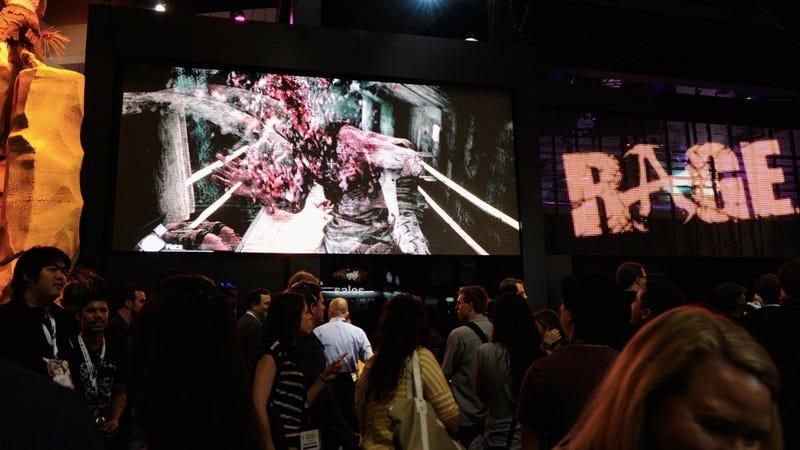 The Beauty of E3 2011