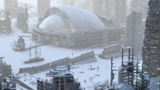 Just in Time for Election Day, a Post-Apocalyptic Toronto in Pictures