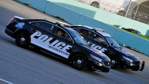 Ford Police Interceptor Fuel Economy, Birth Of The BRZ, And Fisker Protects Itself