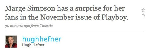 Hugh Hefner Makes Disturbing Announcement