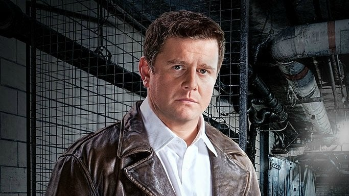 Torchwood character photos