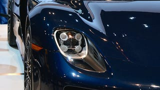 Chicago Auto Show Gallery Plus 360 Ford GT Video