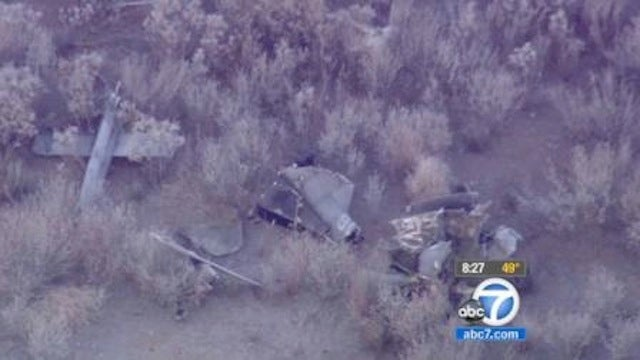 Three Killed in Helicopter Crash While Filming Reality TV Show for Discovery Channel