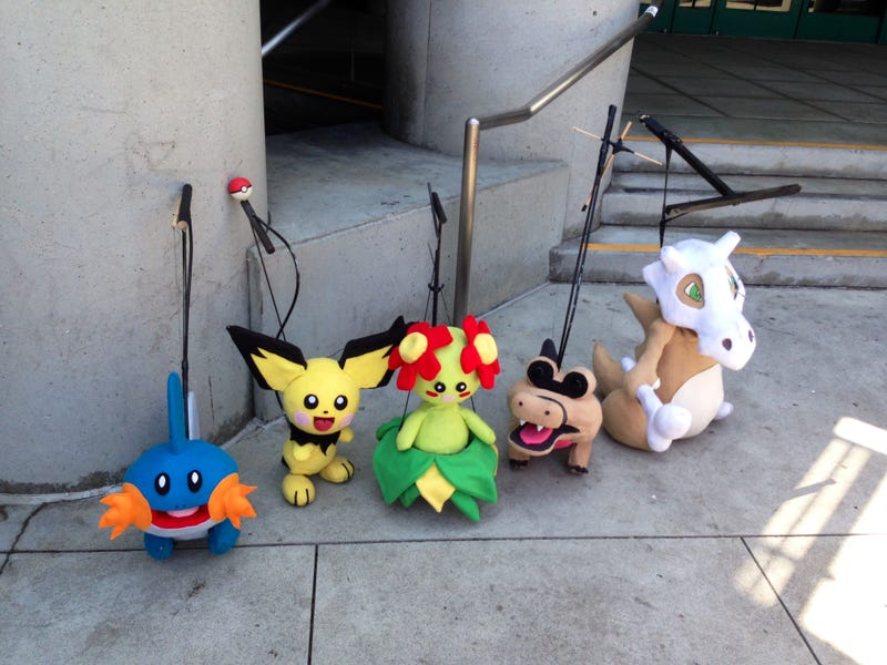 Taking Pokémon Cosplay To The Next Level