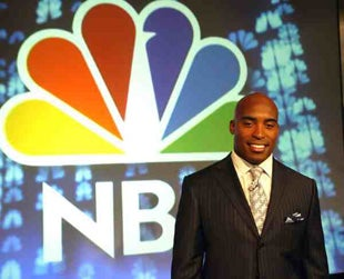 Tiki Barber, The C Word, And You