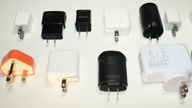 Tests Show Why You Should Stay Away from Knockoff USB Chargers