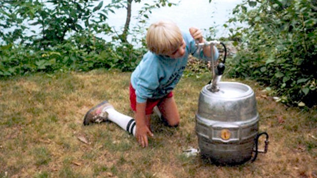 Homebrew with Your Kids to Demystify Alcohol