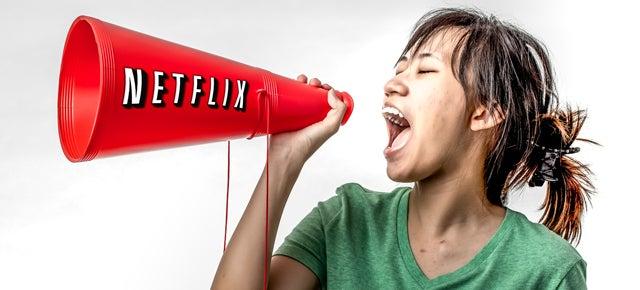 A Brief History of Netflix Talking Shit