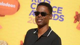 Chris Rock Sure Gets Pulled Over a Lot