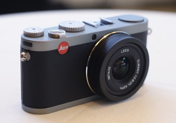 Hands On With Leica's M9 and X1: Fine Art, For a Price