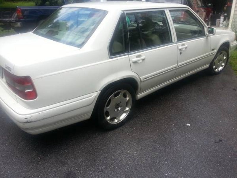 For $800, Is This Volvo A Master Beater?