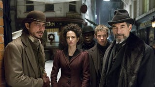 <em>Penny Dreadful</em>'s Season Finale Leaves Us With a Zil