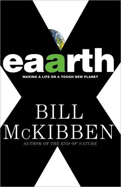 """Environmentalist Wants To Change The Name Of Our Planet To """"Eaarth"""""""