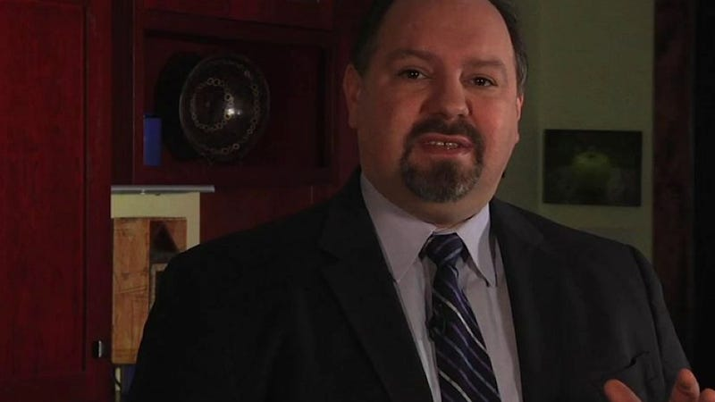 N.C. Democratic Chairman Compares GOP Efforts to Rape, Regrets Nothing