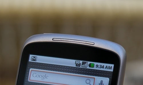 Sprint Won't Sell the Nexus One