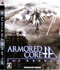Ubisoft Snatches Up Armored Core 5