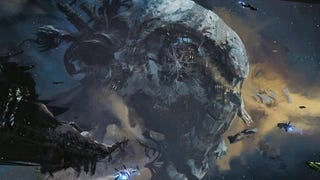 The Concept Art That Created <em>Guardians of the Galaxy</em>'s Cosmic Locations
