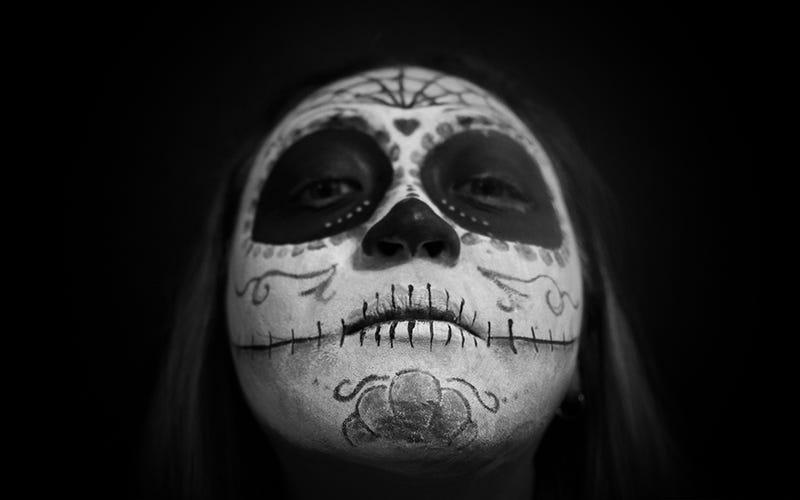 8 Skeletal Celebrations Of Día De Muertos