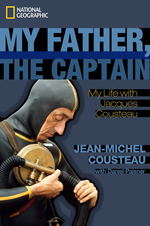 The Silent World, By Jacques-Yves Cousteau