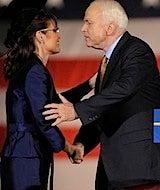 Angry McCain Camp Says Palin A Huge Diva