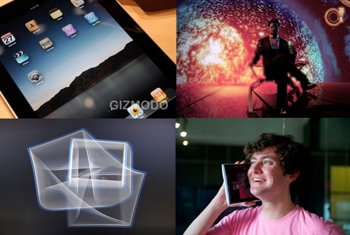 The Week in Gizmodo