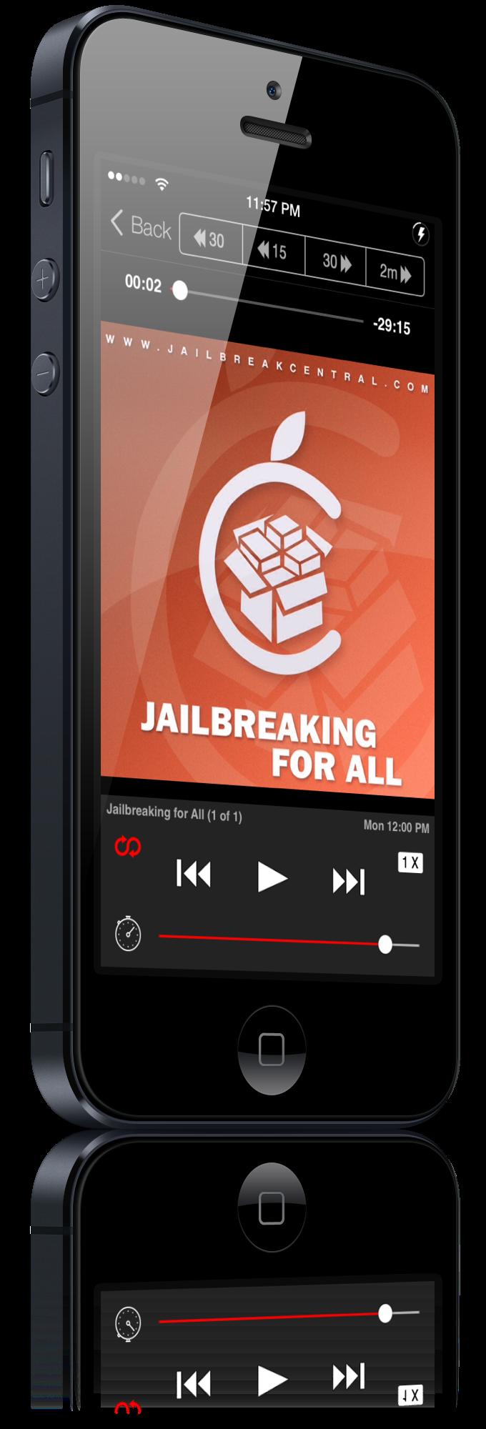 New Jailbreak Podcast: Jailbreaking for all
