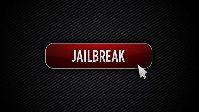 how to find out if your ipod is jailbroken